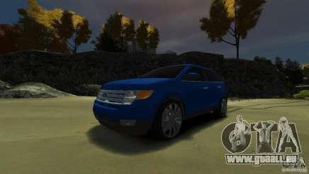 Ford Edge 2007 für GTA 4
