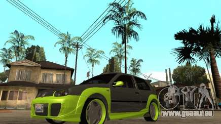 Volkswagen Golf IV R32 Tuned Juiced 2 pour GTA San Andreas
