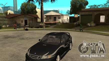 Saab 9-3 von GM Rally Version 1 für GTA San Andreas