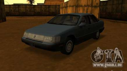 Mercury Sable GS 1989 für GTA San Andreas