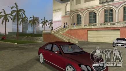 Maybach 57 pour GTA Vice City