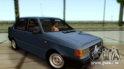 Fiat Premio Edit pour GTA San Andreas