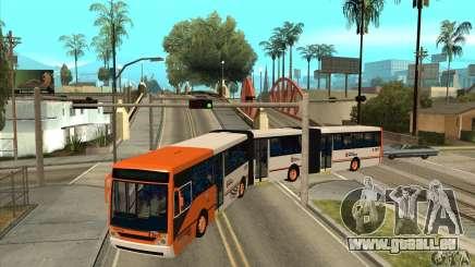 Caio Induscar Millenium II für GTA San Andreas