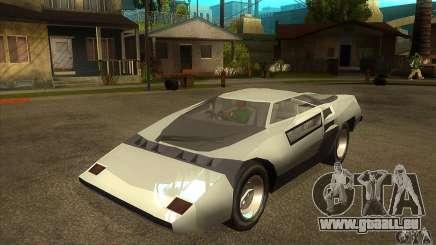 Dome Zero für GTA San Andreas