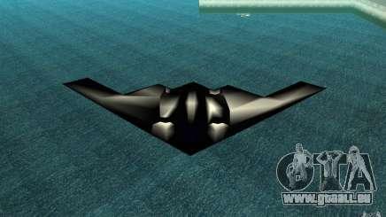 B2-Stealth pour GTA San Andreas