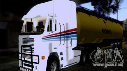 Freightliner Argosy Skin 3 pour GTA San Andreas
