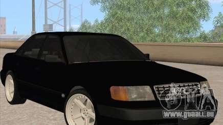 Audi 100 für GTA San Andreas