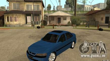 Opel Vectra CD 1997 pour GTA San Andreas