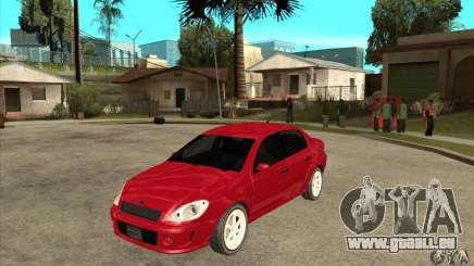 GTA IV Premier für GTA San Andreas
