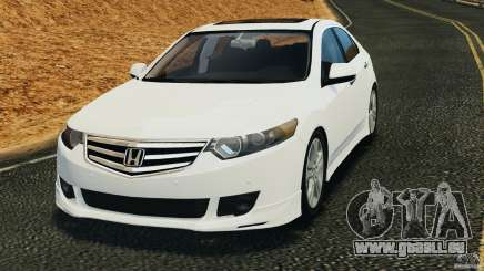 Honda Accord Type S 2008 für GTA 4
