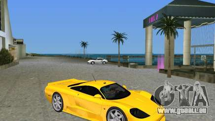 Saleen S7 für GTA Vice City