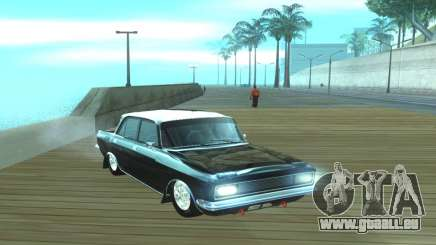 Moskvich 2140 Dragster pour GTA San Andreas