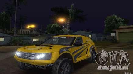 Bowler Nemesis für GTA San Andreas