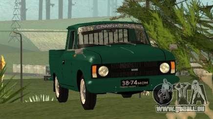 IZH 27151 PickUp für GTA San Andreas