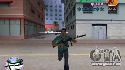 AK-103 für GTA Vice City