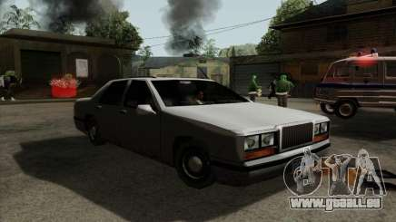 New Elegant pour GTA San Andreas