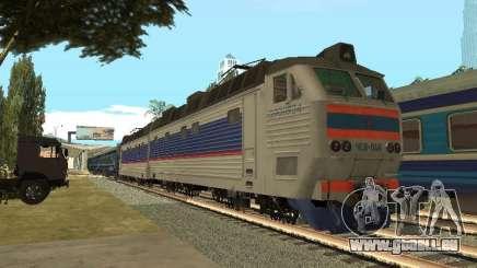 TSCHS8-046 für GTA San Andreas