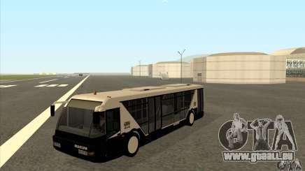 Neoplan Airport bus SA pour GTA San Andreas