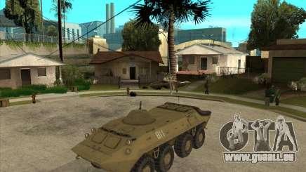 Der APC von S. t. A. l. k. e. R für GTA San Andreas