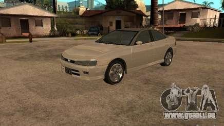Chavos de Gta 4 pour GTA San Andreas