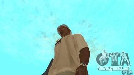 Rolex skin 13 pour GTA San Andreas