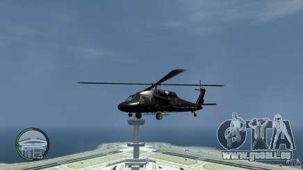 U.S. Air Force (annihilator) für GTA 4