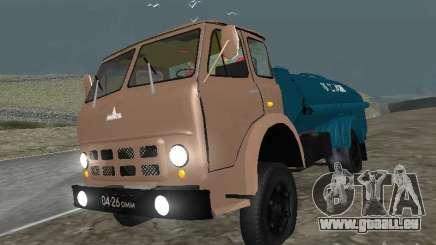 MAZ 503 pour GTA San Andreas