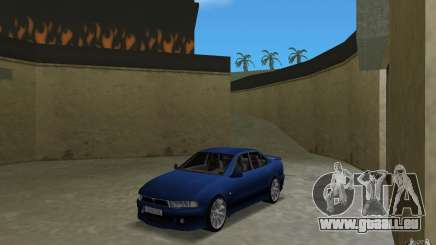 Mitsubishi Galant für GTA Vice City