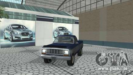 Dodge Prospector 1984 pour GTA San Andreas