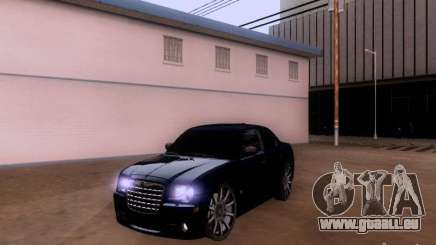 Chrysler 300C SRT8 2007 pour GTA San Andreas