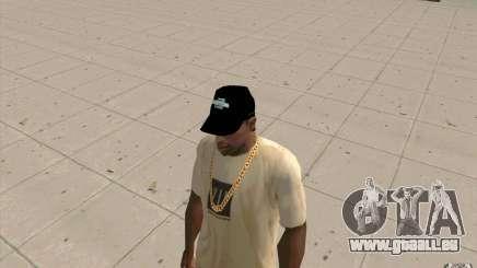 GAP nfsu2 für GTA San Andreas