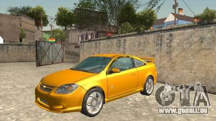 Chevrolet Cobalt SS pour GTA San Andreas