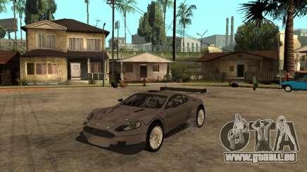 Aston Martin DBR9 Sport pour GTA San Andreas