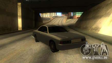 Merit Coupe für GTA San Andreas