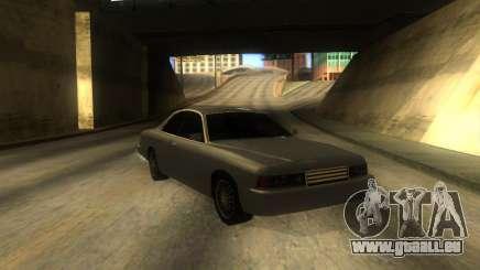 Merit Coupe für GTA San Andreas