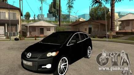 Mazda CX-7 für GTA San Andreas