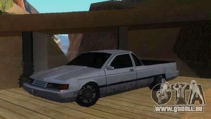 Neue Picador für GTA San Andreas
