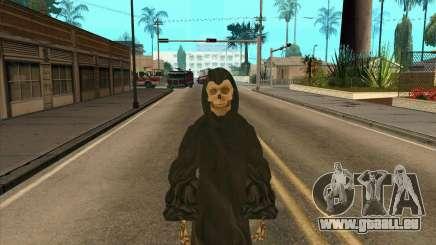 Mort pour GTA San Andreas