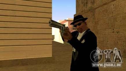44.Magnum pour GTA San Andreas