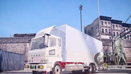 Mitsubishi Fuso für GTA 4