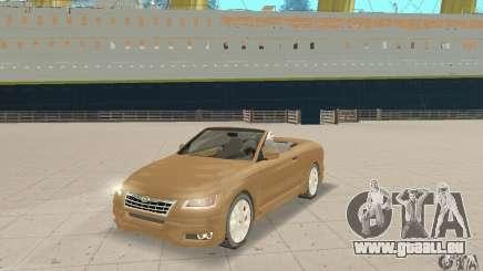 Chrysler Cabrio pour GTA San Andreas