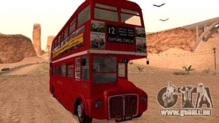 AEC RouteMaster RML pour GTA San Andreas