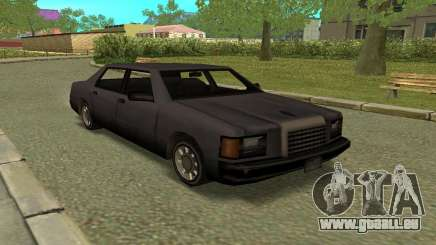 VC Washington pour GTA San Andreas