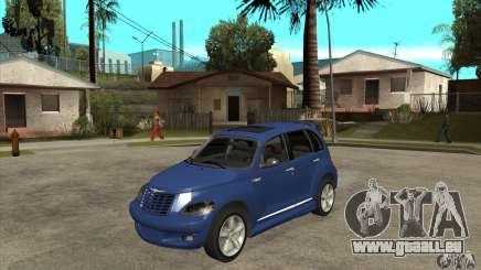 Chrysler PT Cruiser GT 2004 für GTA San Andreas