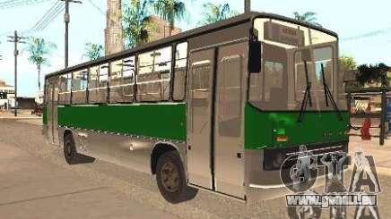 Ikarus 263 für GTA San Andreas