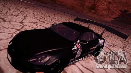 Lexus SC430 Daigo Saito pour GTA San Andreas