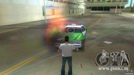 No death mod pour GTA Vice City