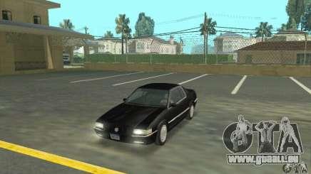 Cadillac Eldorado 1996 für GTA San Andreas