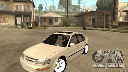 Nissan Maxima 1998 für GTA San Andreas
