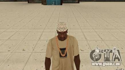 Bandana hellrider pour GTA San Andreas